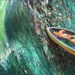 Ship of States Exhibition with Paintings by 2019 Muse Award Winner Robert Henry