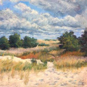 Naturescape Gallery presents Plein Air Painters of Cape Cod Art Center