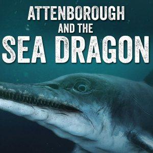 "Nature Screen presents ""Attenborough and the Sea D..."