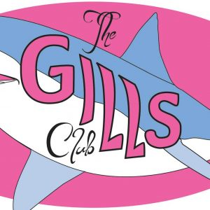The Gills Club Shark Dissection Event