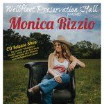Monica Rizzio CD Release Show