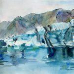 Wet on Wet Watercolor Workshop with Lisa Goren