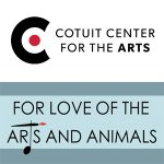 For Love of the Arts and Animals
