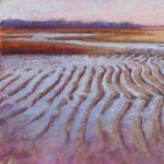 Pastel Painting a Summer Day with Betsy Payne Cook
