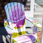 Take Home An Adirondack Chair & Support The Arts