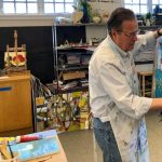 Open Acrylic Painting with Michael Giaquinto: For Beginners & All Levels