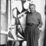 Presentation by Pat Feinstein on Hans Hofmann: Where Did He Come From? Where Was He Going?
