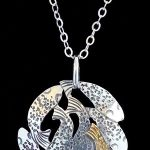Sterling Silver Jewelry Design & Construction, Oct 3, 10, 17, 24, 31, Nov 7 with Teresa Cetto
