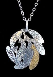 Teresa Cetto - Sterling Silver Jewelry Design & Construction, Oct 3, 10, 17, 24, 31, Nov 7