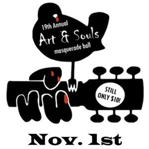 19th Annual Arts & Souls Ball