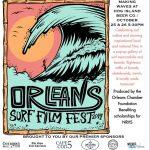 The Orleans Surf Film Festival