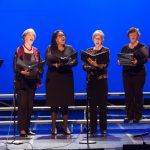 Cape Conservatory Faculty Performance