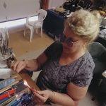 Jewelry Repair Workshop with Leslie Spencer