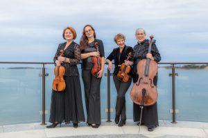 Quartett Giocosa: Macabre