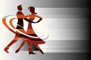 Rumba & Waltz Holiday Dance Social, South Denn...