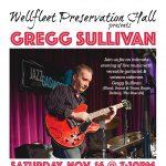 Gregg Sullivan in Concert