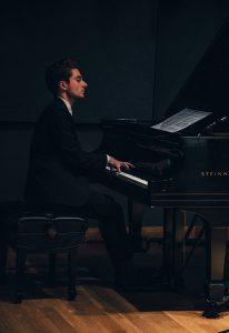 Bart Weisman Jazz Group Featuring Nikolai Mishchen...