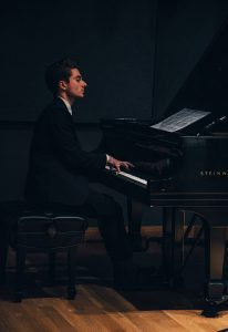 Bart Weisman Jazz Group Featuring Nikolai Mishchenko (piano)