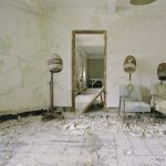 FORGOTTEN; A Photographic Essay of American Asylums