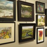 Creative Arts Center in Chatham presents a Members' Show, Oct. 18th to Nov. 20th