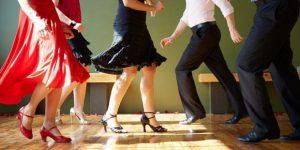 Dance Party with Ellen Brodsky!