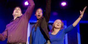 Improvising Musical Theater