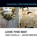 Look This Way: Jodi Colella-Jackie Reeves-Kimberly Sheerin