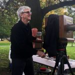 Gallery Talk & Demonstration with Tintype Photographer Craig Murphy