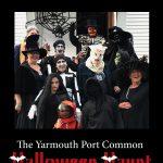 Yarmouth Port Common Halloween Haunt