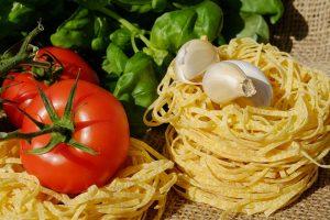 Food & Wines of Rome with Chef Joe Cizynski