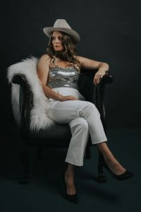 Monica Rizzio Presents Her 8th Annual Holiday Show...