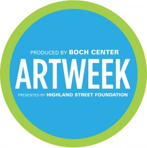 ArtWeek Spark Session!