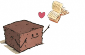 Brownies & Books: an Afternoon of Gratitude