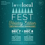 LoveLocal Fest: Holiday Edition 2019
