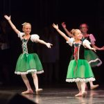 Cape Conservatory Ballet: Nutcracker, Land of Swee...