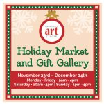 Holiday Market and Gift Gallery
