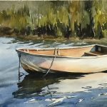 Getting Started in Watercolor with Marian Colman