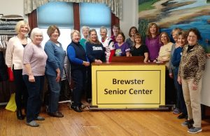 FREE Holiday Theme Line Dance Class in Brewster