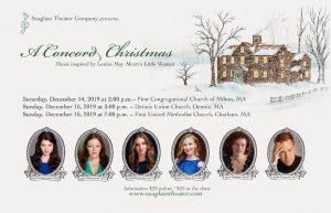 A Concord Christmas