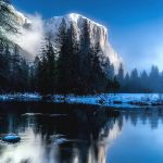 """Nature Screen presents """"Christmas in Yellowstone"""""""
