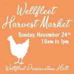 Wellfleet Harvest Market