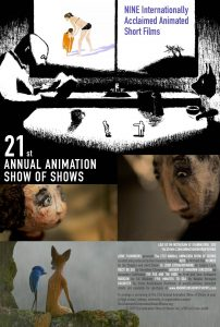 21st Animation Show of Shows
