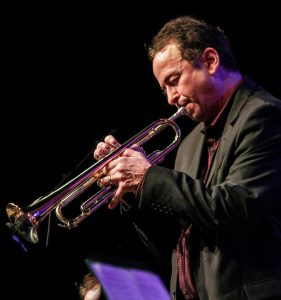 Bart Weisman Jazz Group Featuring Johnny Souza