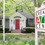 Creative Arts Center Student Exhibition, Opening Reception April 5th, 4-5:30 pm