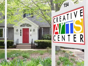 All Works Square presented at Creative Arts Center, Chatham