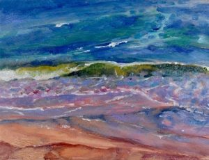 Marian Strangfeld - New! Painting with Style; Oils...