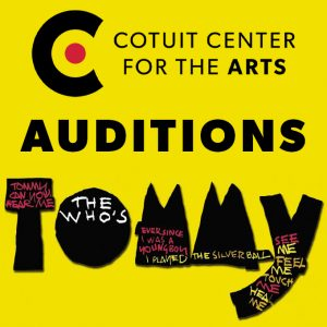 AUDITIONS: The Who's Tommy