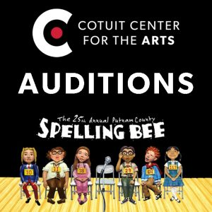 Auditions: The 25th Annual Putnam County Spelling ...