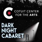 Dark Night Cabaret, Holiday Edition