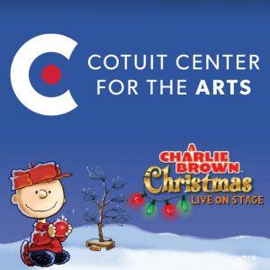 A Charlie Brown Christmas Album - Live at CCftA!